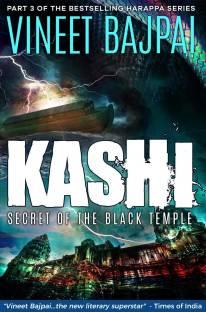 Kashi - Secret Of The Black Temple