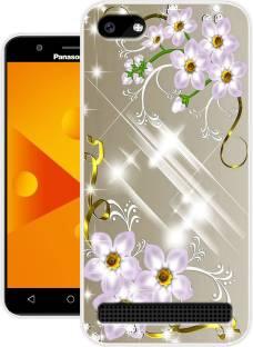 Miqueprint Back Cover for Panasonic P99