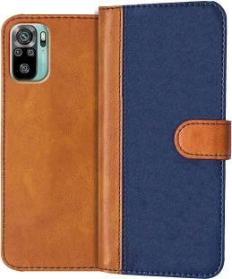 Knotyy Flip Cover for Mi Redmi Note 10, Mi Redmi Note 10S
