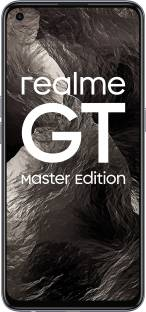 realme GT Master Edition (Cosmos Black, 128 GB)
