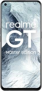 realme GT Master Edition (Luna White, 128 GB)