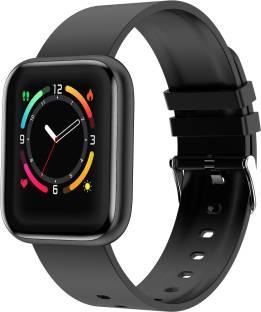 Fire-Boltt Ninja touch to Wake SpO2 Smartwatch