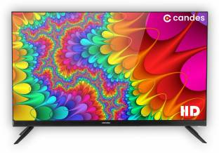 Candes 60 cm (24 inch) HD Ready LED TV 2021 Edition