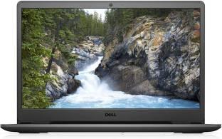 DELL Inspiron 3501 Core i3 11th Gen - (4 GB/1 TB HDD/256 GB SSD/Windows 10) Inspiron 3501 Laptop