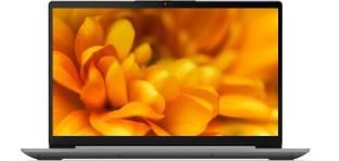Lenovo IdeaPad 3 Core i3 11th Gen - (8 GB/512 GB SSD/Windows 10 Home) 15ITL6 Thin and Light Laptop