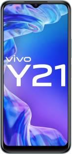 vivo Y21 (Diamond Glow, 64 GB)