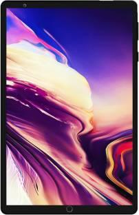 I Kall N17 3 GB RAM 32 GB ROM 8 inch with 4G Tablet (Black)