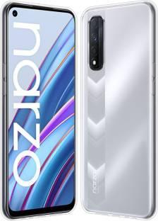 Flipkart SmartBuy Back Cover for Realme Narzo 30
