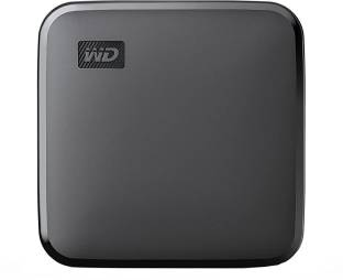 WD 2 TB External Solid State Drive