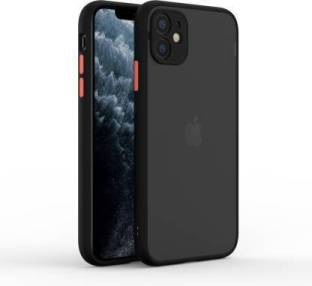 GLOBAL NOMAD Back Cover for Apple iPhone 12