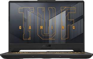 ASUS TUF Gaming A15 Ryzen 7 Octa Core 4800H - (8 GB/512 GB SSD/Windows 10 Home/4 GB Graphics/NVIDIA Ge...