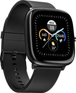 Noise ColorFit Qube Smartwatch