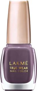Lakmé True Wear Nail Color Shade 103