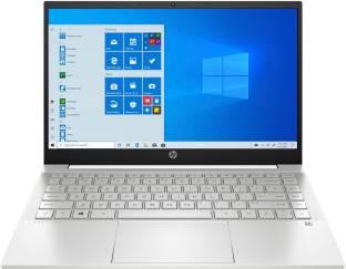 HP Pavilion Core i5 11th Gen - (8 GB/512 GB SSD/Windows 10 Home) 14-dv0543TU Thin and Light Laptop