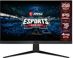 MSI 23.8 inch Full HD IPS Panel Gaming Monitor (Optix G241V)