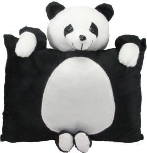 Tickles Panda Cushion  - 33 cm