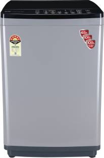 IFB 7 kg Fully Automatic Top Load Grey