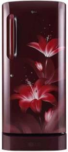 LG 215 L Direct Cool Single Door 3 Star Refrigerator