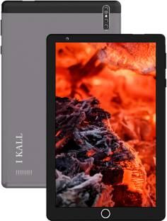 I Kall N16 2 GB RAM 16 GB ROM 8 inch with Wi-Fi+3G Tablet (Grey)