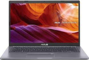 ASUS Vivobook 14 Core i3 10th Gen - (4 GB/1 TB HDD/Windows 10 Home) X409FA Notebook