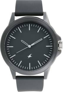 Fastrack Minimalists Analog Watch  - For Men