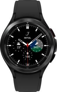 SAMSUNG Galaxy Watch4 Classic Bluetooth (4.6cm) Smartwatch