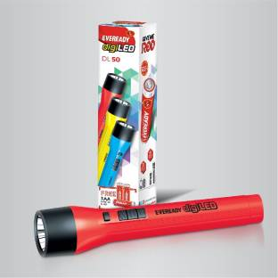 EVEREADY DL50 Torch