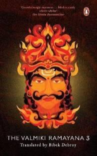Valmiki Ramayana, Volume 3