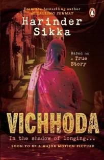 Vichhoda