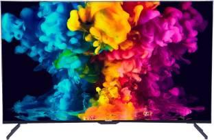 Panasonic 165 cm (65 inch) Ultra HD (4K) LED Smart TV