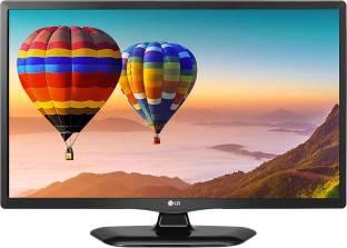LG 24 inch HD VA Panel TV Monitor Gaming Monitor (24SP410M)