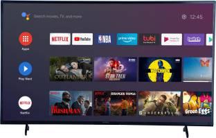 SONY 139 cm (55 inch) Ultra HD (4K) LED Smart TV