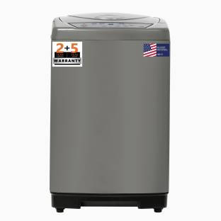 White Westinghouse (Trademark by Electrolux) 6.5 kg Fully Automatic Top Load Grey
