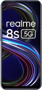 realme 8s 5G (Universe Blue, 128 GB)