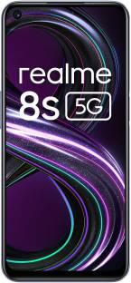 realme 8s 5G (Universe Purple, 128 GB)