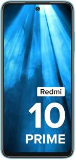 REDMI 10 Prime (Bifrost Blue, 128 GB)