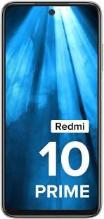 REDMI 10 Prime (Astral White, 64 GB)