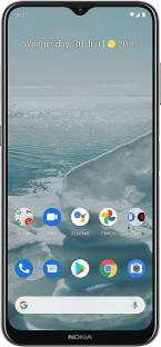 Nokia G20 (Glacier, 64 GB)