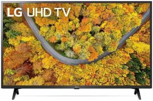 LG 109.22 cm (43 inch) Ultra HD (4K) LED Smart TV