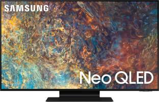 SAMSUNG Neo QLED 125 cm (50 inch) QLED Ultra HD (4K) Smart TV