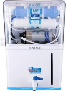 KENT Ace 8 L RO + UV + UF + TDS Water Purifier