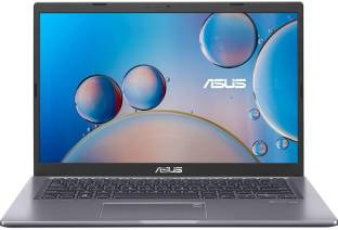 ASUS Vivobook 14 Core i3 10th Gen - (4 GB/1 TB HDD/Windows 10 Home) X409FA-EK617T Thin and Light Lapto...