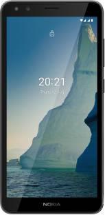 Nokia C01 Plus (Grey, 16 GB)