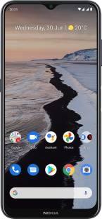 Nokia G10 (Night | Dark Blue, 64 GB)