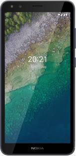 Nokia C01 Plus (Blue, 16 GB)