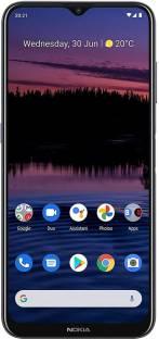 Nokia G20 (Night, 64 GB)