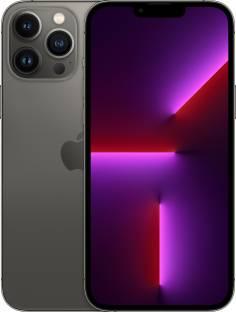 APPLE iPhone 13 Pro Max (Graphite, 256 GB)