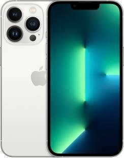 APPLE iPhone 13 Pro (Silver, 1 TB)