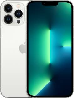 APPLE iPhone 13 Pro Max (Silver, 1 TB)