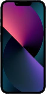 APPLE iPhone 13 (Midnight, 256 GB)